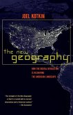 The New Geography (eBook, ePUB)