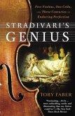 Stradivari's Genius (eBook, ePUB)