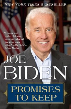 Promises to Keep (eBook, ePUB) - Biden, Joe