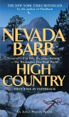 High Country (Anna Pigeon Mysteries, Book 12) (eBook, ePUB)