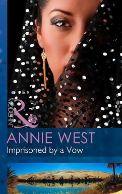 Imprisoned by a Vow (Mills & Boon Modern) (eBoo...