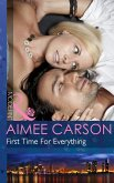 First Time For Everything (Mills & Boon Modern) (eBook, ePUB)