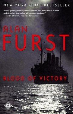 Blood of Victory (eBook, ePUB) - Furst, Alan