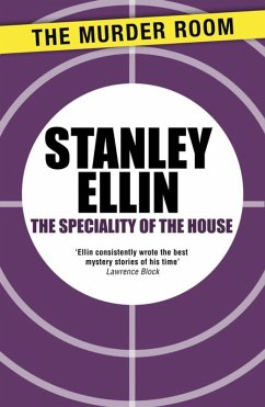 The Speciality of the House (eBook, ePUB)