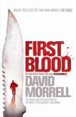 First Blood (eBook, ePUB)