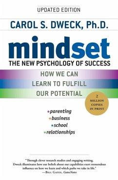 Mindset (eBook, ePUB) - Dweck, Carol S.