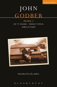 Godber Plays: 3 (eBook, PDF) - Godber, John