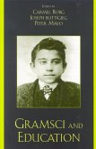 Gramsci and Education (eBook, ePUB)