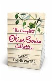 The Complete Olive Series Collection (eBook, ePUB)