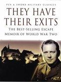 They Have Their Exits (eBook, ePUB)