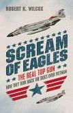 Scream of Eagles (eBook, ePUB)