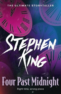 Four Past Midnight (eBook, ePUB)