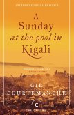 A Sunday At The Pool In Kigali (eBook, ePUB)