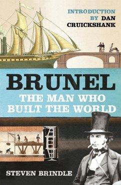 Brunel (eBook, ePUB) - Brindle, Steven