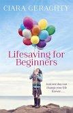 Lifesaving for Beginners (eBook, ePUB)