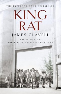 King Rat (eBook, ePUB) - Clavell, James