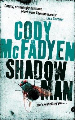 Shadow Man (eBook, ePUB) - Mcfadyen, Cody