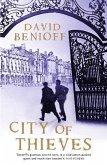 City of Thieves (eBook, ePUB)