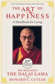 The Art of Happiness - 10th Anniversary Edition (eBook, ePUB)