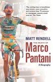 The Death of Marco Pantani (eBook, ePUB)