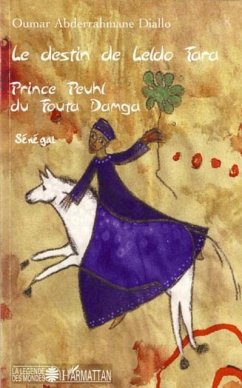Destin de leldo tara prince peuhl du tou (eBook, PDF)