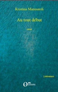Au tout debut (eBook, PDF)