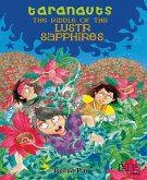 The Riddle of the Lustr sapphires (eBook, ePUB)