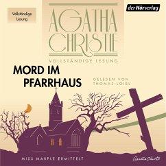 Mord im Pfarrhaus (MP3-Download) - Christie, Agatha