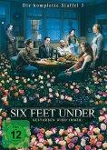 Six Feet Under - Gestorben wird immer - Staffel 3 DVD-Box