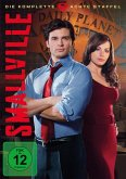 Smallville - Die komplette achte Staffel DVD-Box