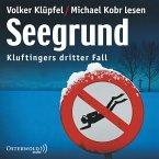Seegrund / Kommissar Kluftinger Bd.3 (MP3-Download)
