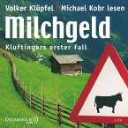 Milchgeld / Kommissar Kluftinger Bd.1 (MP3-Download)