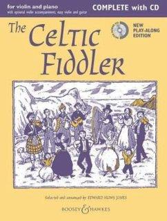 The Celtic Fiddler (Neuausgabe). (2 Violinen) u...