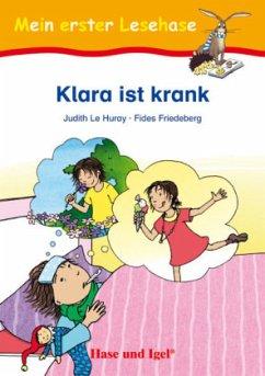 Klara ist krank