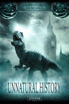 Unnatural History - Green, Jonathan