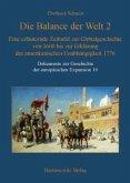Die Balance der Welt, 2 Bde. / Dokumente zur Geschichte der europäischen Expansion Bd.10