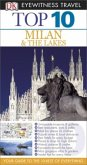 DK Eyewitness Top 10 Travel Guide: Milan & the Lakes (eBook, ePUB)