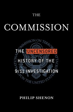 The Commission (eBook, ePUB) - Shenon, Philip