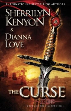 The Curse (eBook, ePUB) - Kenyon, Sherrilyn; Love, Dianna