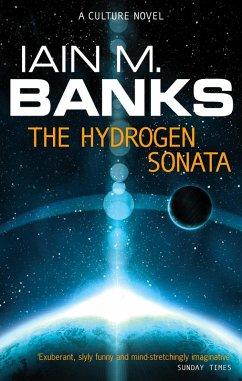 The Hydrogen Sonata (eBook, ePUB) - Banks, Iain M.