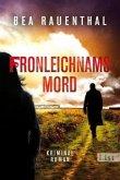 Fronleichnamsmord / Kommissarin Jo Weber Bd.3