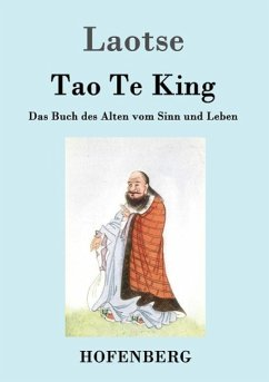Tao Te King / Dao De Jing