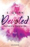 Geheime Begierde / Devoted Bd.1 (eBook, ePUB)