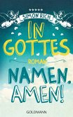 In Gottes Namen. Amen! (eBook, ePUB)