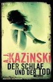 Der Schlaf und der Tod / Kommissar Niels Bentzon Bd.2 (eBook, ePUB)