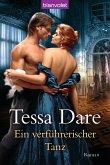 Ein verführerischer Tanz / Duke of Midnight Trilogie Bd.1 (eBook, ePUB)