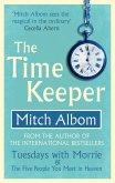 The Time Keeper (eBook, ePUB)