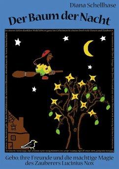 Der Baum der Nacht (eBook, ePUB)