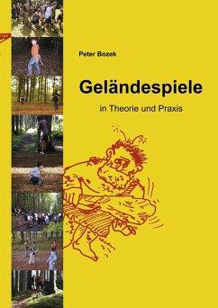Geländespiele (eBook, ePUB)