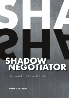 Shadow Negotiator (eBook, ePUB)